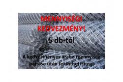 3.39 - KERÍTÉS DRÓTFONAT ZN 65X1.8X1200   /25FM -